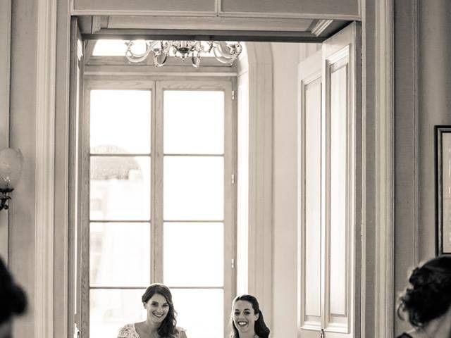 Le mariage de Maria Julia et Gaëlle à Annecy, Haute-Savoie 26