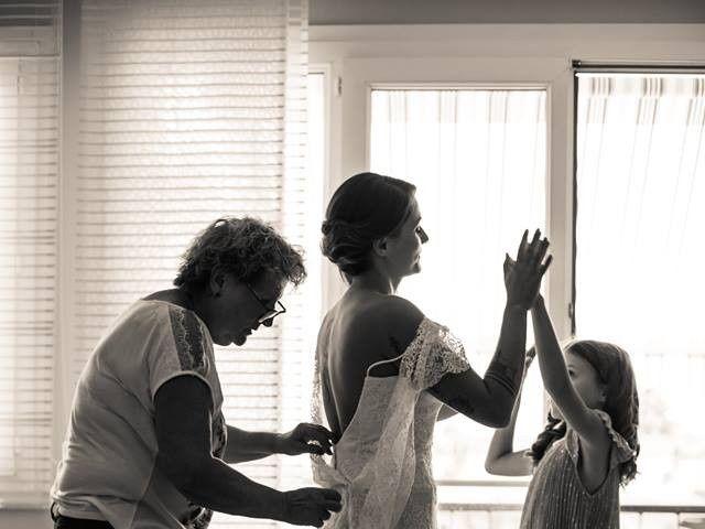 Le mariage de Maria Julia et Gaëlle à Annecy, Haute-Savoie 31