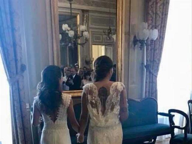 Le mariage de Maria Julia et Gaëlle à Annecy, Haute-Savoie 33