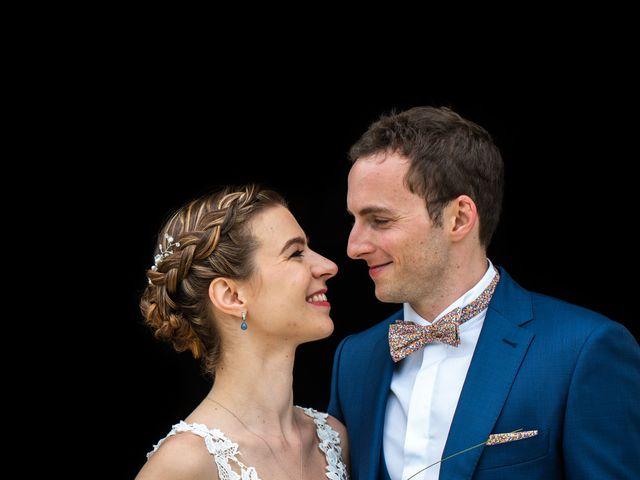 Le mariage de Vincent et Laura à Paris, Paris 43