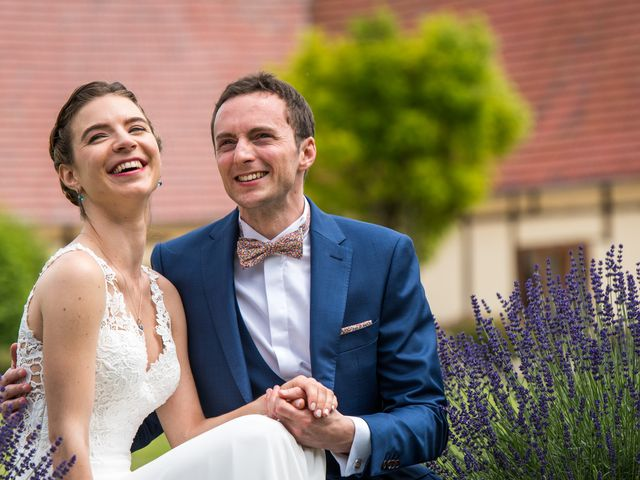 Le mariage de Vincent et Laura à Paris, Paris 44