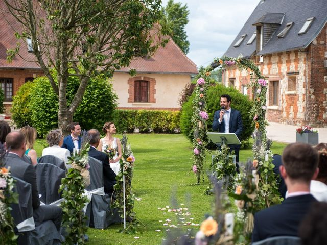 Le mariage de Vincent et Laura à Paris, Paris 55