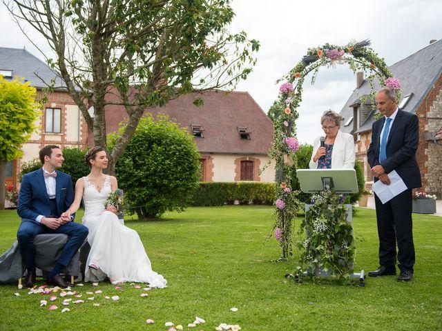 Le mariage de Vincent et Laura à Paris, Paris 59