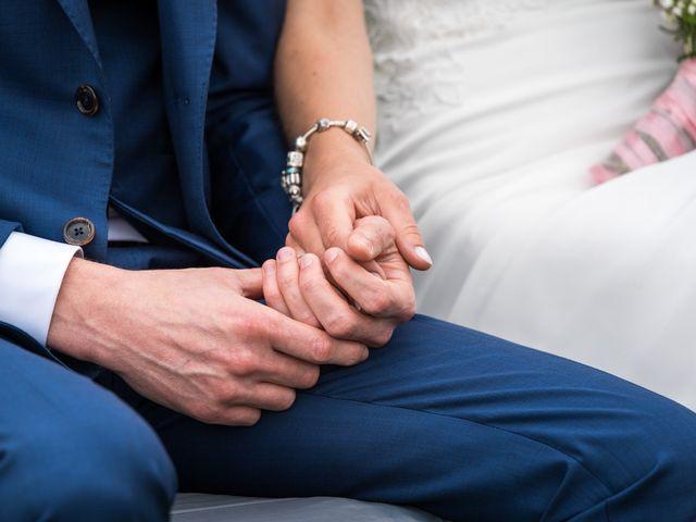 Le mariage de Vincent et Laura à Paris, Paris 61