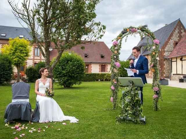 Le mariage de Vincent et Laura à Paris, Paris 64