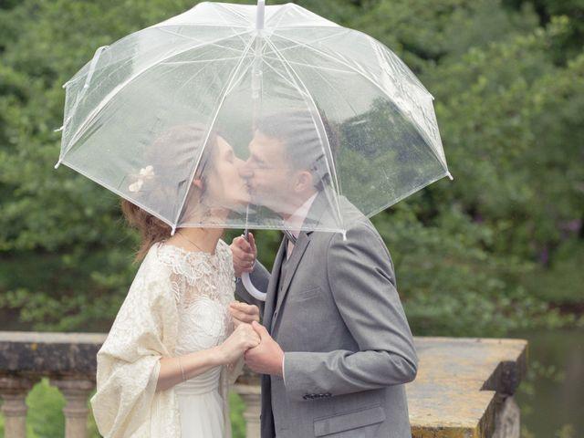 Le mariage de Aurélien et Anne à Mérignac, Gironde 1