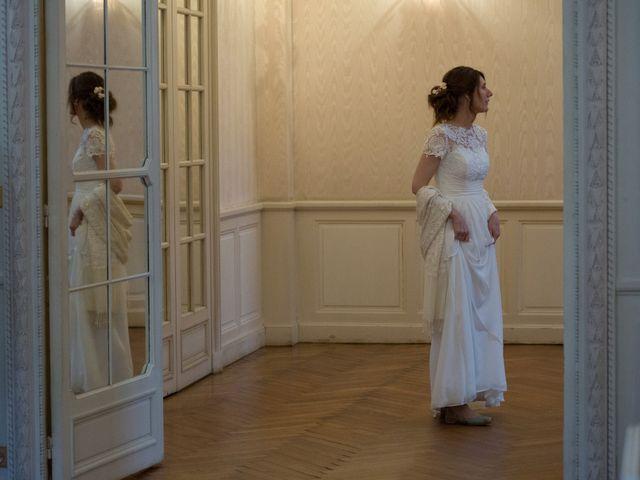 Le mariage de Aurélien et Anne à Mérignac, Gironde 20