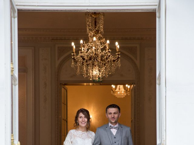 Le mariage de Aurélien et Anne à Mérignac, Gironde 23