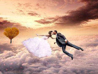 Le mariage de Kristelle et Vincent