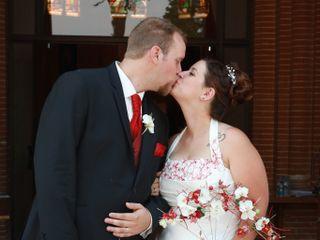 Le mariage de Alexia et Adrien
