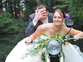Le mariage de Maxime et Emily