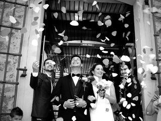 Le mariage de Noémie et Yannick