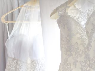 Le mariage de Emilie et Thibaut 3