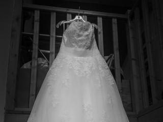 Le mariage de Lea et Olivier 1