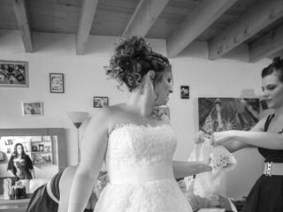 Le mariage de Lea et Olivier 2