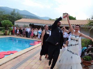Le mariage de Rouzaud  et Hullo 3