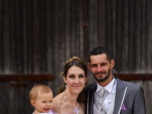 Le mariage de Vincent et Kristelle à Mézières-sur-Issoire, Haute-Vienne 12