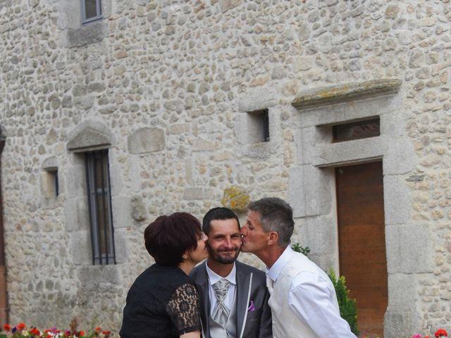 Le mariage de Vincent et Kristelle à Mézières-sur-Issoire, Haute-Vienne 17