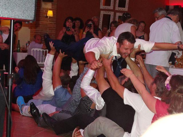 Le mariage de Adrien et Alexia à L'Union, Haute-Garonne 11