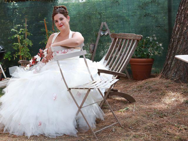 Le mariage de Adrien et Alexia à L'Union, Haute-Garonne 24