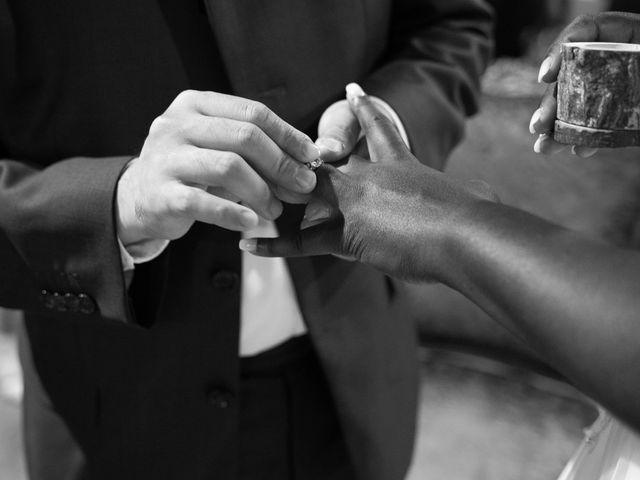 Le mariage de Denis et Marie à Saint-Ouen-l'Aumône, Val-d'Oise 35