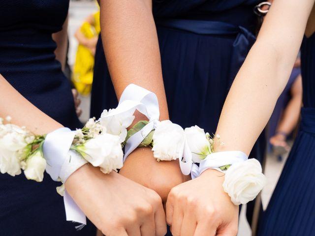 Le mariage de Denis et Marie à Saint-Ouen-l'Aumône, Val-d'Oise 42