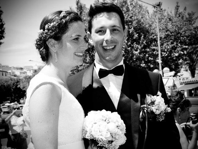 Le mariage de Yannick et Noémie à Banyuls-sur-Mer, Pyrénées-Orientales 10
