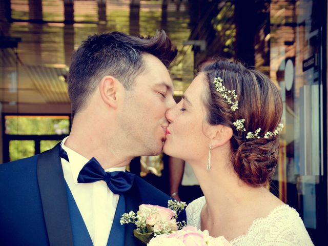 Le mariage de Yannick et Noémie à Banyuls-sur-Mer, Pyrénées-Orientales 11