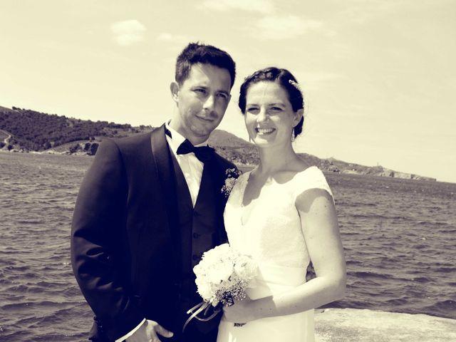 Le mariage de Yannick et Noémie à Banyuls-sur-Mer, Pyrénées-Orientales 13