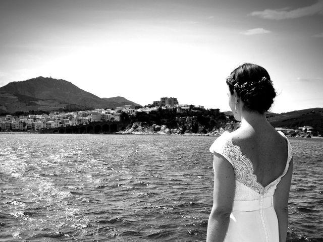Le mariage de Yannick et Noémie à Banyuls-sur-Mer, Pyrénées-Orientales 15