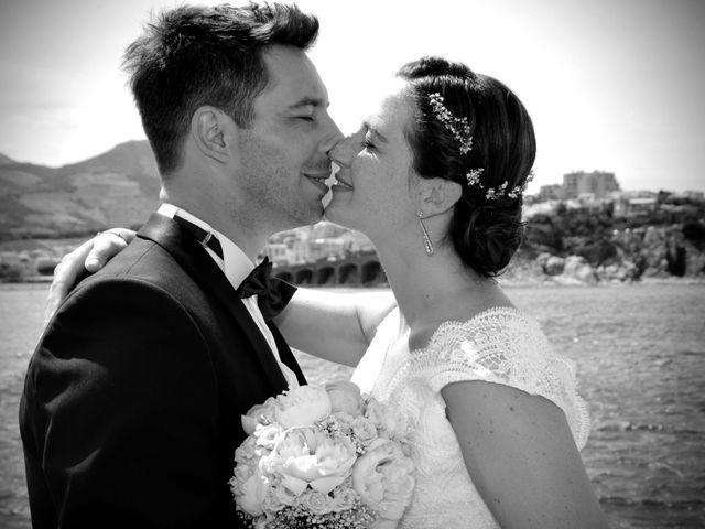 Le mariage de Yannick et Noémie à Banyuls-sur-Mer, Pyrénées-Orientales 16