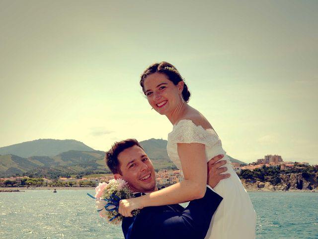 Le mariage de Yannick et Noémie à Banyuls-sur-Mer, Pyrénées-Orientales 17
