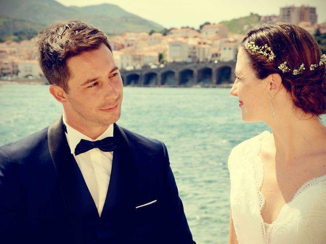 Le mariage de Yannick et Noémie à Banyuls-sur-Mer, Pyrénées-Orientales 18