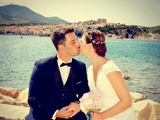 Le mariage de Yannick et Noémie à Banyuls-sur-Mer, Pyrénées-Orientales 19