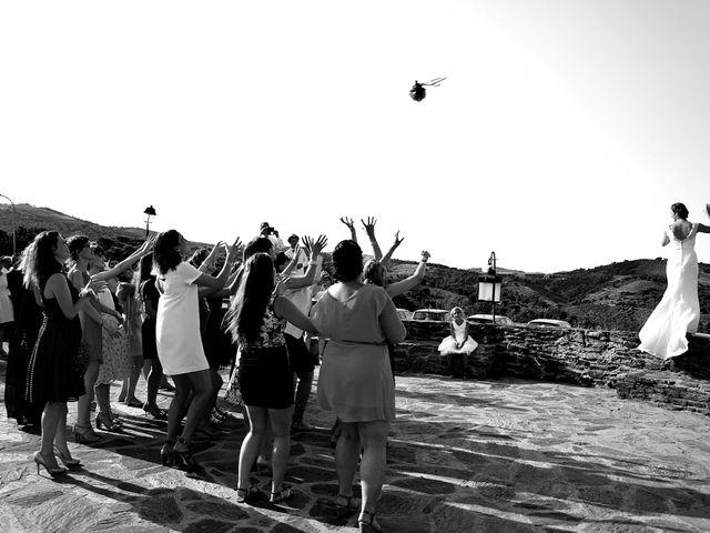 Le mariage de Yannick et Noémie à Banyuls-sur-Mer, Pyrénées-Orientales 21
