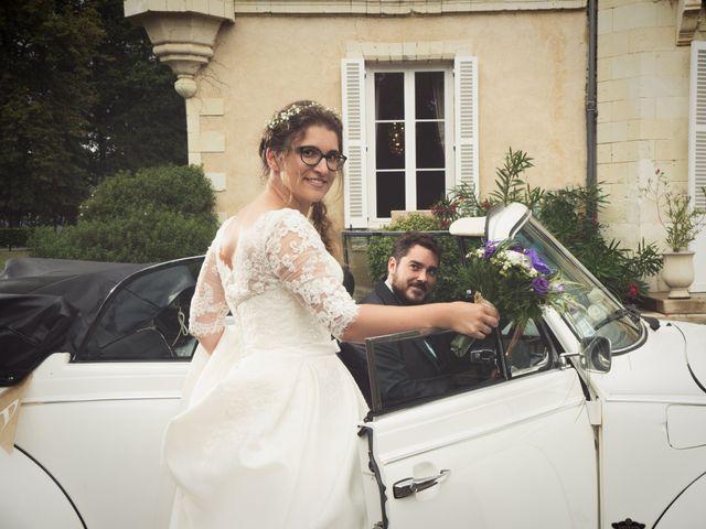 Le mariage de Jean Baptiste et Marie à Châteaubriant, Loire Atlantique 5