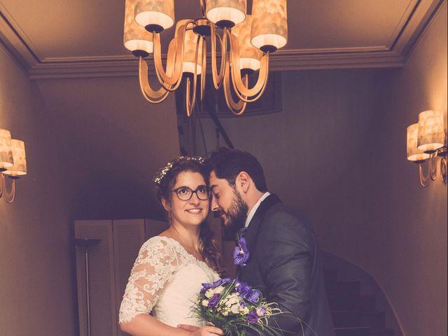 Le mariage de Jean Baptiste et Marie à Châteaubriant, Loire Atlantique 7