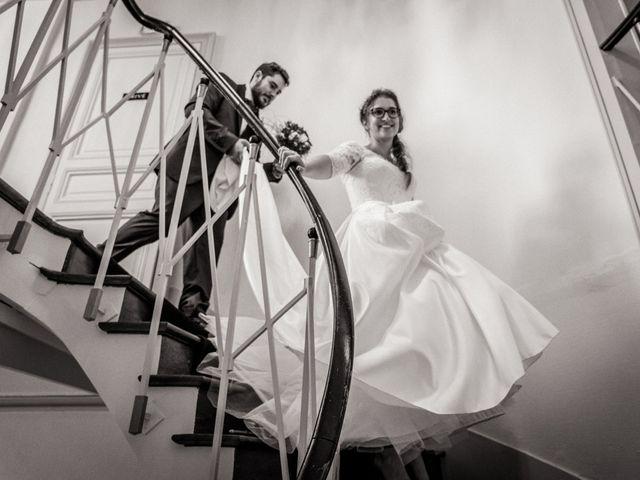 Le mariage de Jean Baptiste et Marie à Châteaubriant, Loire Atlantique 9