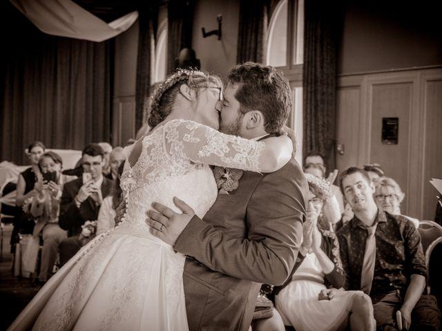 Le mariage de Jean Baptiste et Marie à Châteaubriant, Loire Atlantique 23