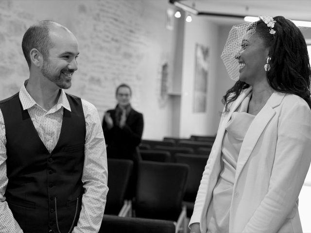 Le mariage de Axel et Cynthia à Cahors, Lot 13