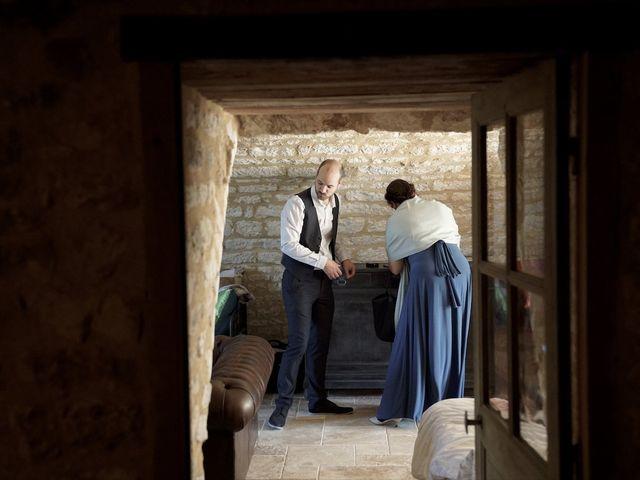 Le mariage de Axel et Cynthia à Cahors, Lot 19