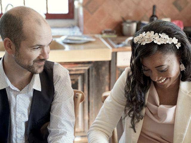 Le mariage de Axel et Cynthia à Cahors, Lot 29