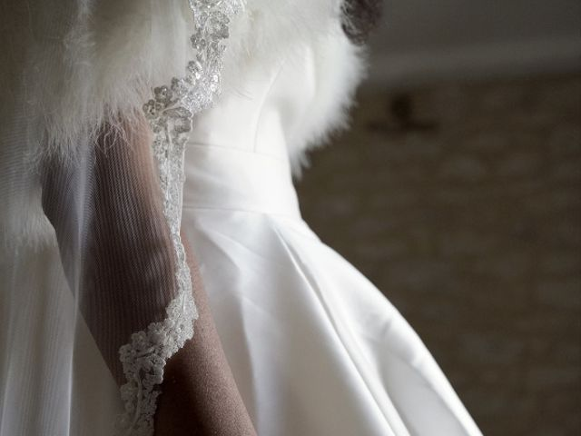 Le mariage de Axel et Cynthia à Cahors, Lot 55
