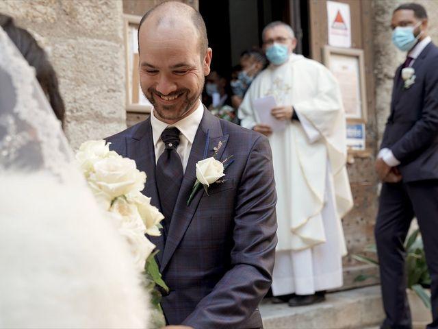 Le mariage de Axel et Cynthia à Cahors, Lot 58