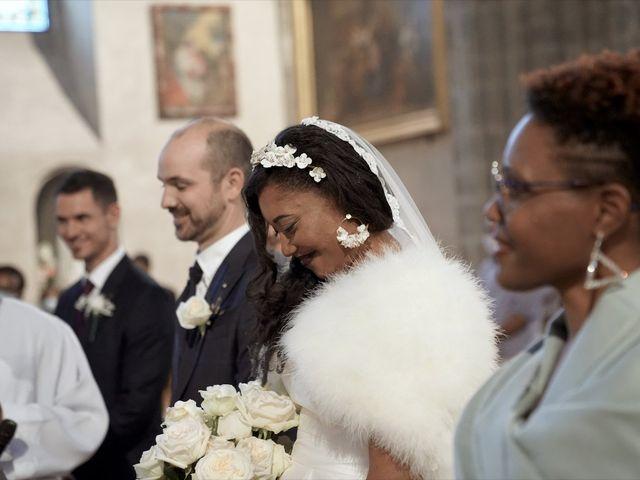 Le mariage de Axel et Cynthia à Cahors, Lot 59