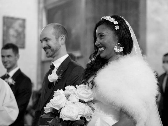 Le mariage de Axel et Cynthia à Cahors, Lot 60