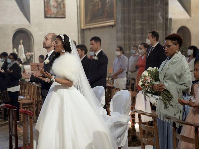 Le mariage de Axel et Cynthia à Cahors, Lot 63