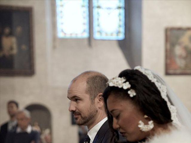 Le mariage de Axel et Cynthia à Cahors, Lot 64