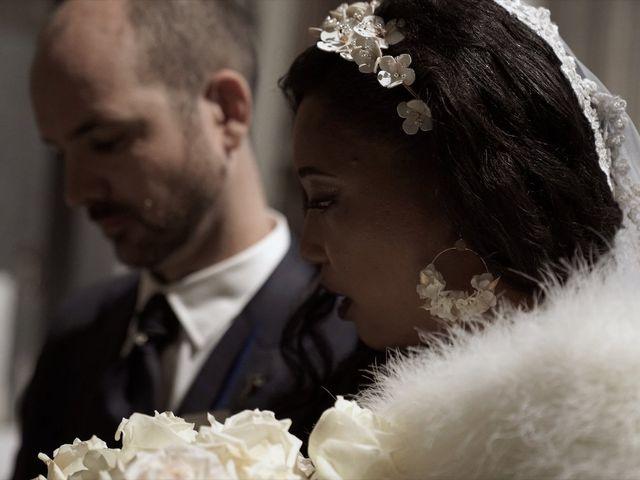 Le mariage de Axel et Cynthia à Cahors, Lot 66