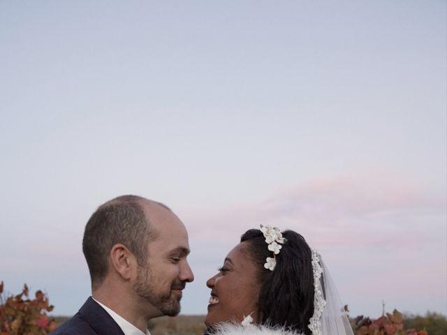 Le mariage de Axel et Cynthia à Cahors, Lot 69